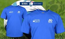 Six Nations Rugby 2017 Scotland t shirt win