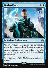 2x Giuramento di Jace - Oath of Jace MTG MAGIC OGW Eng/Ita