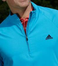 adidas ClimaProof Wind Half Zip Jacket SIZE S/L/XL