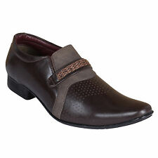 Greentree Mens Formal Shoes / Party Wear Shoes Office Shoes MFS81