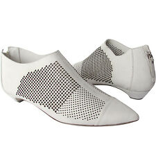 VIC by Vic Matie scarpe estive pelle traforata summer shoes made in Italy €250