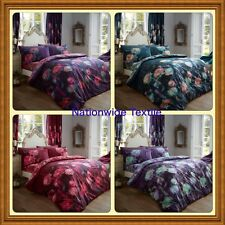 Prism Printed Duvet Sets Or With Fitted Sheet Or Full Set Or Curtains