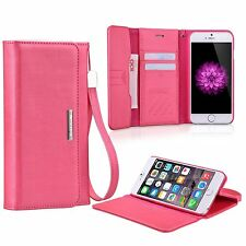 Nillkin Bazaar Wallet Leather Case Cover with Card Slot for Apple iPhone 6