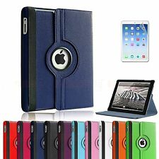 Cover Custodia Case 360 Degree per Apple iPad Mini 1/2/3 Retina + Pellicola