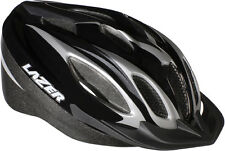 Lazer Compact Sport Mountain Bike Ciclista Cycle Casco Da Bicicletta Blk/