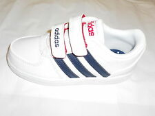 Adidas   Hoops VS CMF INFANT BOYS  Trainers     UK Sizes  4  - 5