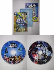 City Of Heroes - PC Game