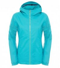 The North Face Giacca Da Donna Quest Isolato Kokom Green