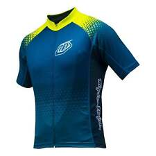 Troy Lee MTB Mountain Bike Enduro XC Tracce Ciclismo Ace Jersey Starbreak