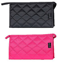 Lady Travel Organizer Accessory Toiletry Cosmetic Make Up Bag Pouch Holder Case