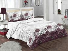 Romantic Duvet Cover Bedding Set 100% Cotton  Bed Linen Bed Cover