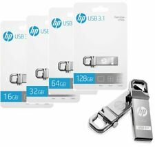 HP 16GB 32GB 64GB x750w USB 3.0 Flash PenDrive Pen Drive Stick Unidad Memoria ES