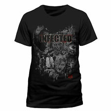 THE WALKING DEAD - Infected Logo T-Shirt