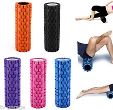 CROSSFIT ROLLER RULLO FOAM YOGA  PILATES MASSAGE GYM PHYSIO FITNESS