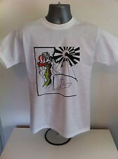 THE PRETTY THINGS SF SORROW T-SHIRT 60s Garage Punk Psychedelia Freakbeat