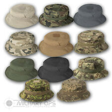 HELIKON ESERCITO CPU TACTICAL BOONIE CAPPELLO CESPUGLIO CAMOUGLAFE MILITARY SOLE