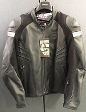 Giubbino in pelle ducati dark amour by Dainese - Leather Jacket Ducati Dainsese
