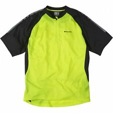 Madison Stellar Mens Adults Short Sleeved Cycle Cycling Jersey