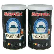 Brewferm Grand Cru Beer Kit DOUBLE - Home Brew Brewing