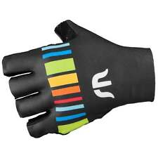 Vermarc Colora Mitts Fingerless Road BIke Cycle Cycling Gloves