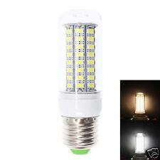 Warmweiß Kaltweiß 4-18W E27 SMD 5730 24-72 LED Corn Birnen light Spot Bulb Lampe