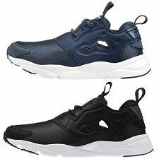 Reebok Furylite AQ9505-V66493 Donna Ragazzo LifeStyle simile Pump Fury NEW