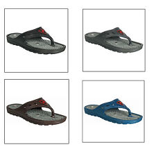 Unistar multy Coloured Acupressure Slippers/Flip Flops- GH-01