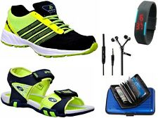 ABZ SPORTS SHOES & FLOATERS COMBO-ASWM-7
