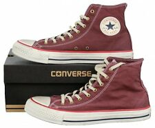 Converse Unisex Schuhe AS Hi Washed Tex Andorra
