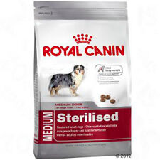 Dog food Royal Canin Medium Adult Sterilised
