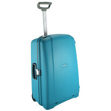 Samsonite Aeris Trolley Koffer Reisekoffer Upright 2-Rollen 64 cm