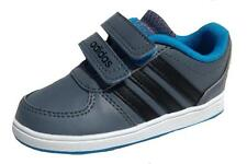 Adidas Infants VS HOOPS comfort Trainer F76572 SIZE UK 4 up to 9.5