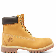 Timberland Women's 6-Inch Premium Waterproof Boot's Wheat -10361-