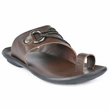 Foot 'N' Styls Brown Rocking Sandal