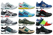 Adidas EQT Equipment Running Supporto Cuscino Per L'orientamento ZX Flux Sneaker