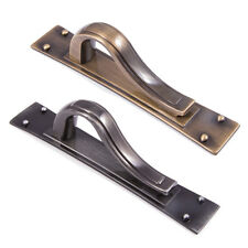 TITAN Latch Kitchen & Bedroom Cabinet Pull Handle Pewter/Antique Finish