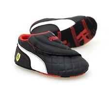 Puma Drift Cat L SF Crib 305181 07 Kinder Schwarz Schuhe Sneakers Ferrari #6.60