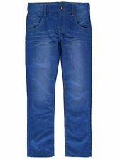 Name it coole Jeans Hose Joe in Medium Blue Denim Größe 92 bis 164