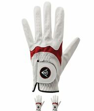 MODA Dunlop Tour All Weather Guanto golf Left Hand White