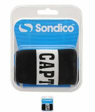 SPORTIVO Sondico Captains Armband Black/White