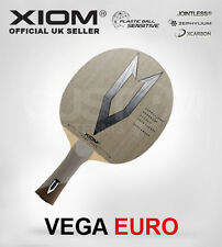 XIOM VEGA EURO TABLE TENNIS BLADE OFFICIAL UK