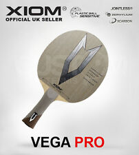 XIOM VEGA PRO TABLE TENNIS BLADE OFFICIAL UK