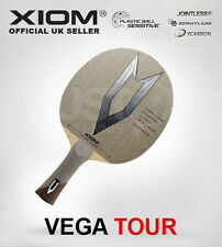 XIOM VEGA TOUR TABLE TENNIS BLADE OFFICIAL UK