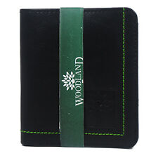 Woodland High Quality Formal/Casual Bi-fold Artificial Leather Wallet for Men's