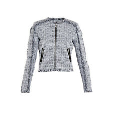 Karl Lagerfeld little karl boucle jacket