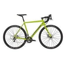 Cannondale CAADX Tiagra 20K Cyclocrossrad Modell 2017