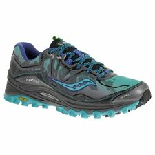 SAUCONY XODUS 6 WOMAN BLUE