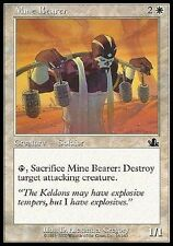 4x Portatore di Mine - Mine Bearer MTG MAGIC Pro Prophecy Eng/Ita