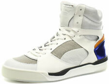 Puma Alexander McQueen MCQ Move Femme Mid Wht Womens Trainers ALL SIZES