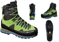 MAMMUT MONOLITH GTX MOUNTAIN SHOES SIZE: 45 - PHASE-OUT MODEL - NEW
